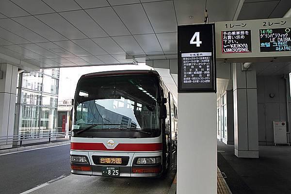 東京自由行524