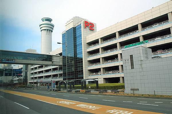 東京自由行525