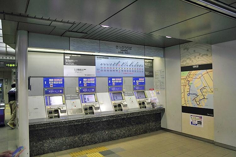 東京自由行532
