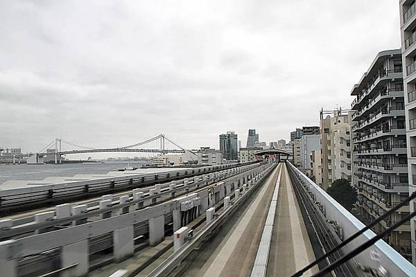東京自由行536