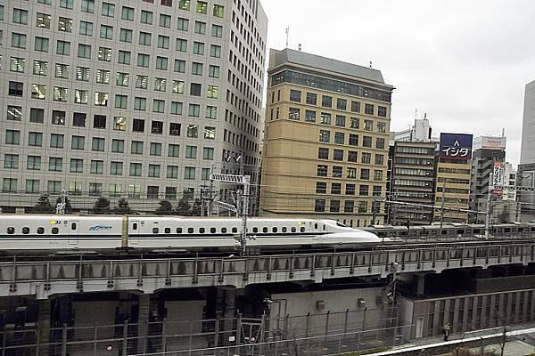 東京自由行537