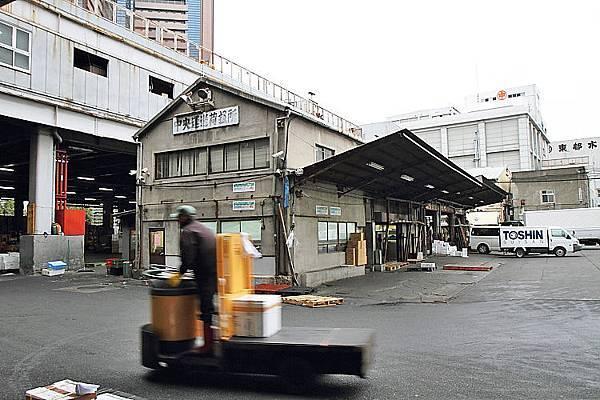 東京自由行539