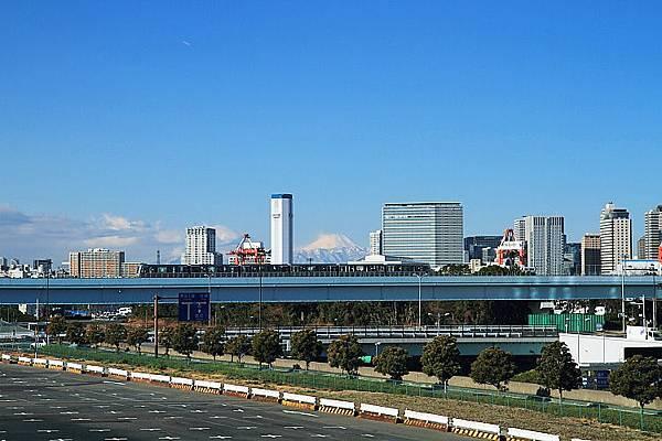 東京自由行549