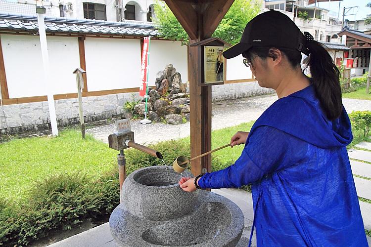 花蓮慶修院7