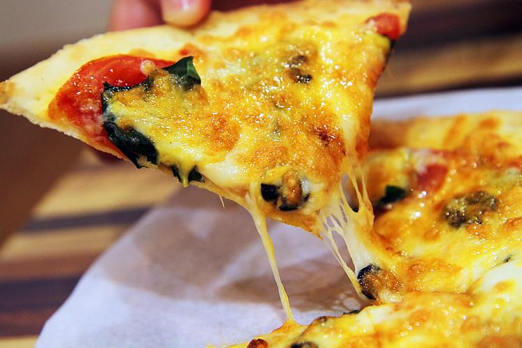 迷你恩創意披薩11