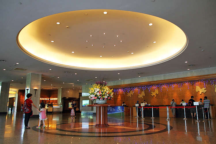 美侖大飯店3