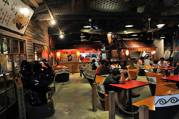 七星柴魚博物館4