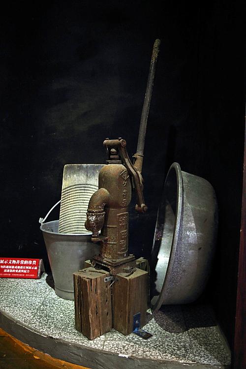 七星柴魚博物館11