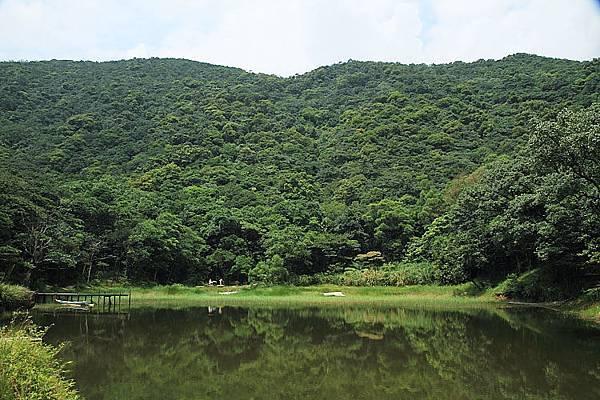 新山夢湖19