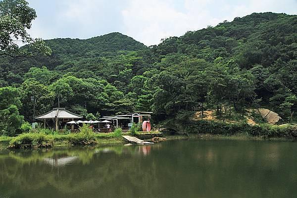新山夢湖20