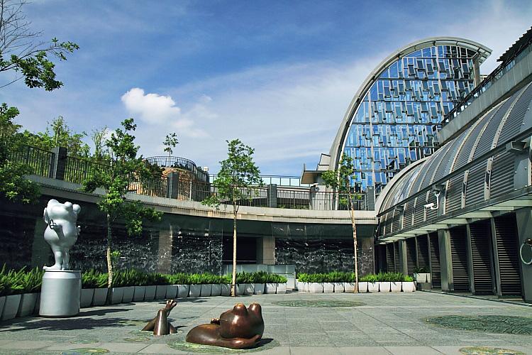 大安森林公園站14.JPG