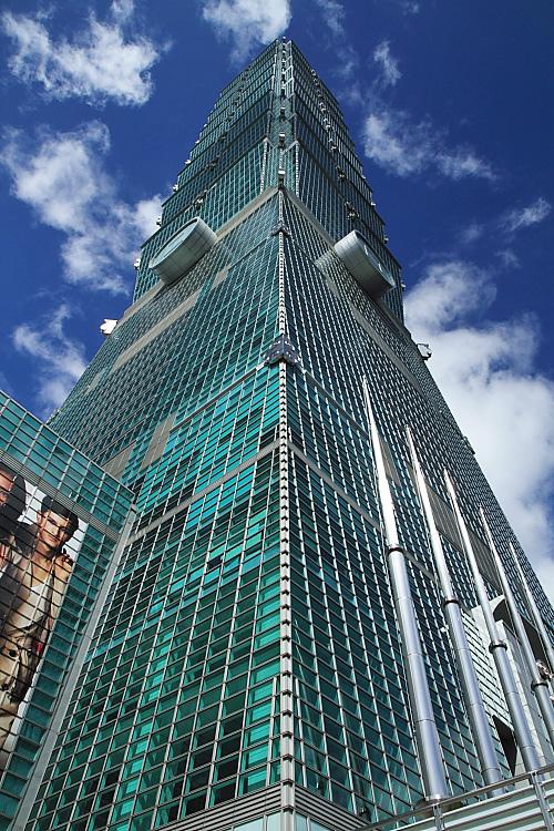 台北101大樓美食街5