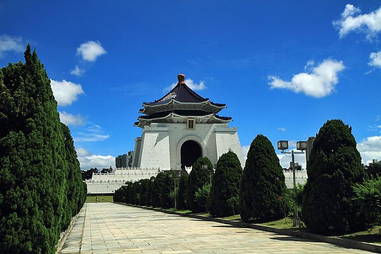 中正紀念堂17
