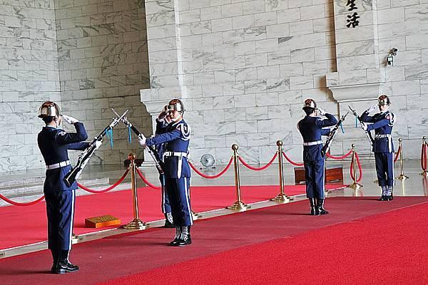 中正紀念堂33