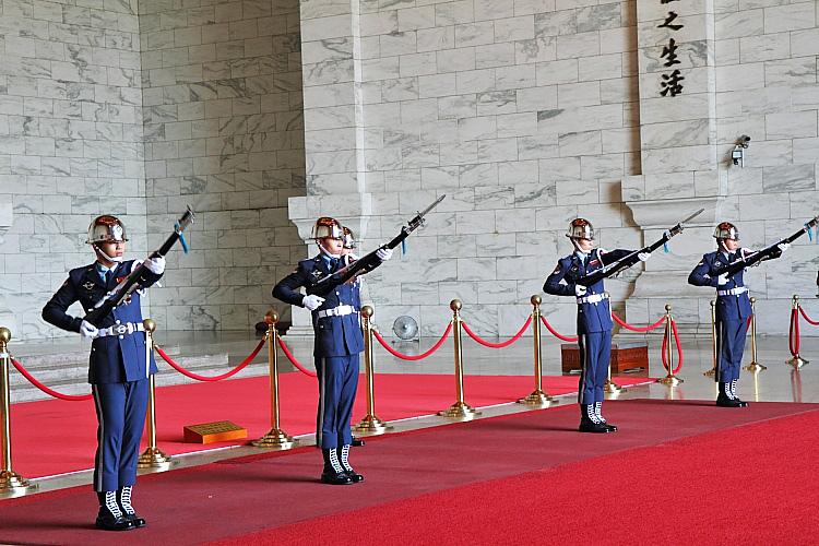 中正紀念堂35
