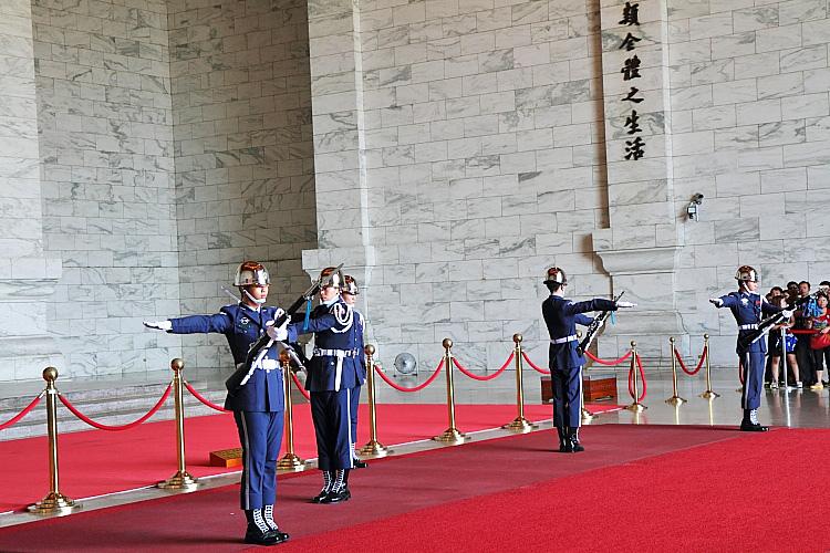 中正紀念堂36