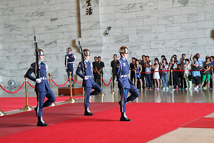中正紀念堂40