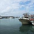 淡水漁人碼頭7