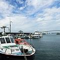 淡水漁人碼頭10