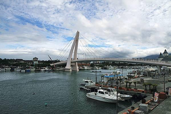 淡水漁人碼頭24