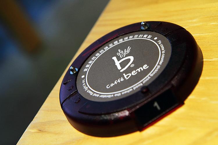 CAFFE BENE3