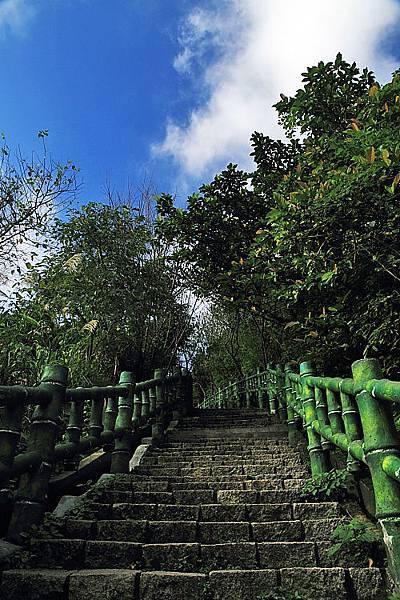 2014青山瀑布3