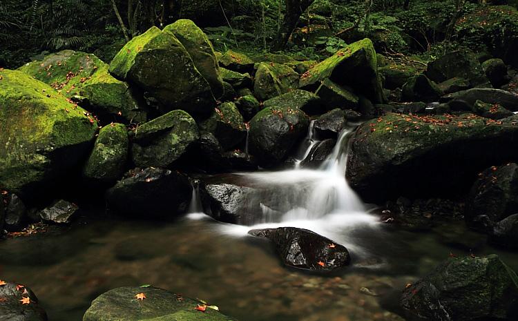 2014青山瀑布6