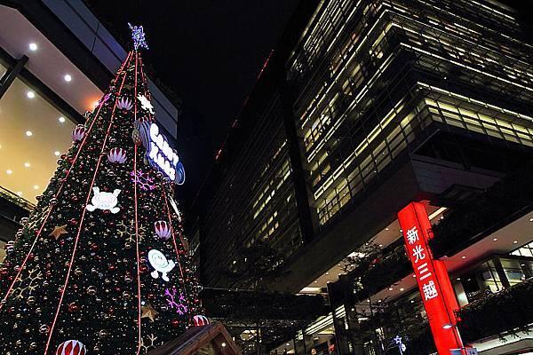 2014台北聖誕夜1