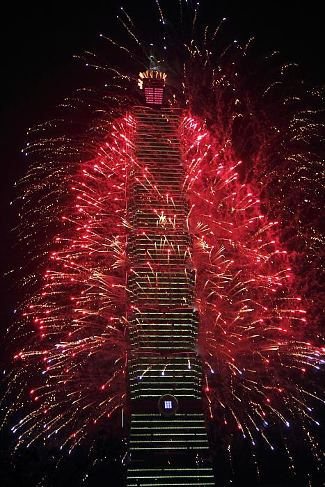 2015跨年煙火3