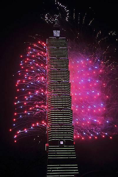 2015跨年煙火5