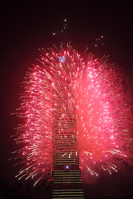 2015跨年煙火7