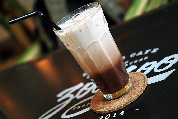 ZOO ZOO CAFE10