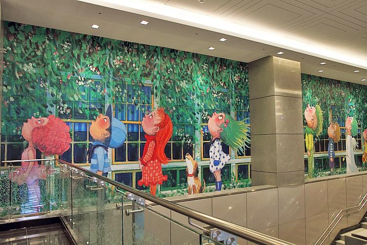 南港車站15