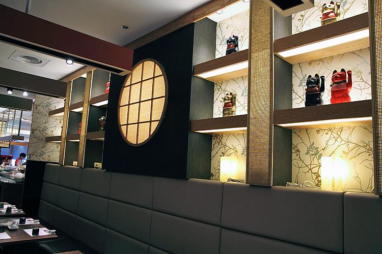 欣葉日本料理2