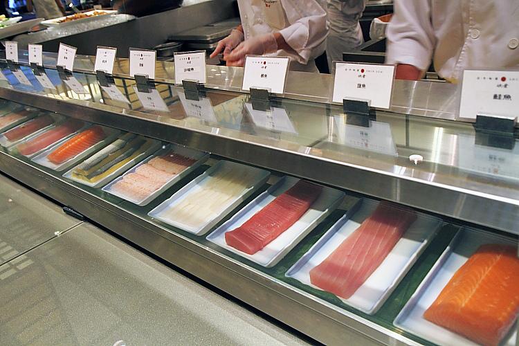 欣葉日本料理3