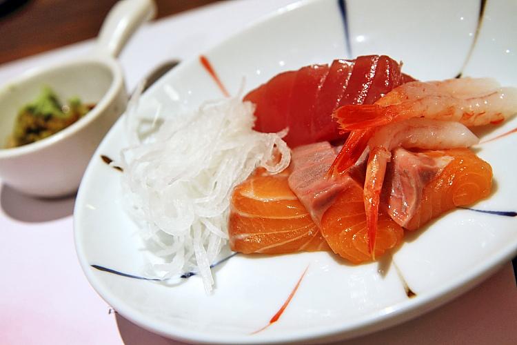 欣葉日本料理4