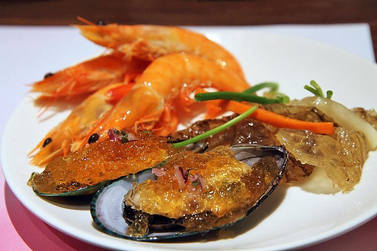 欣葉日本料理5
