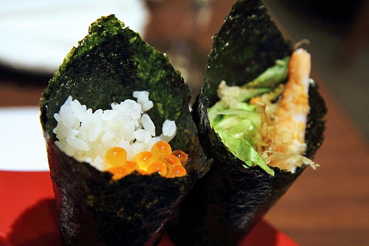 欣葉日本料理6