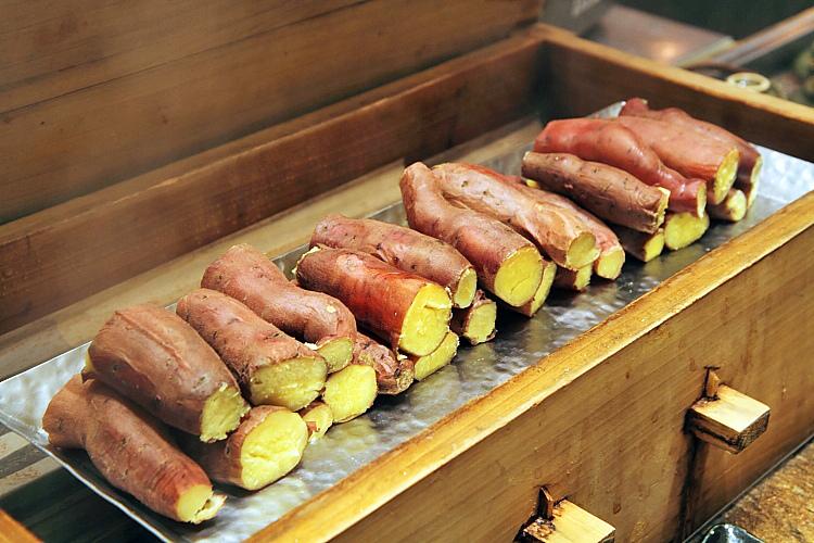 欣葉日本料理11