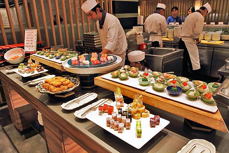 欣葉日本料理12
