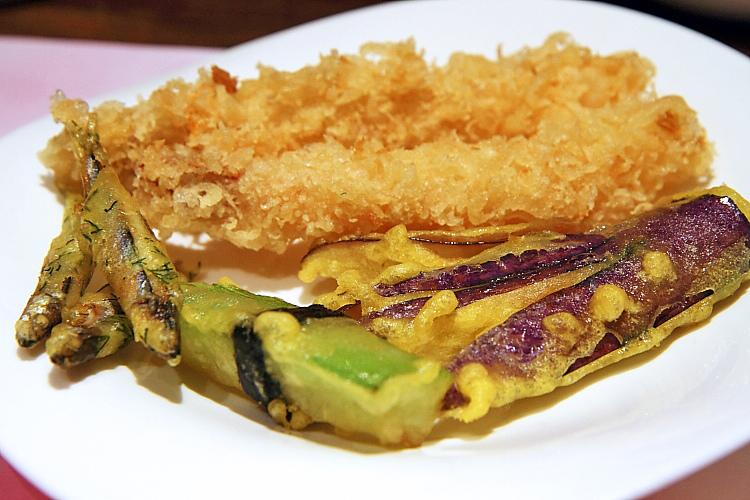 欣葉日本料理16