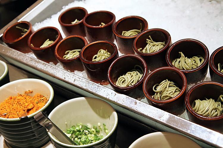 欣葉日本料理18