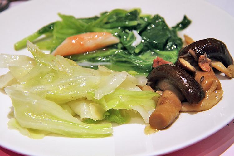 欣葉日本料理19