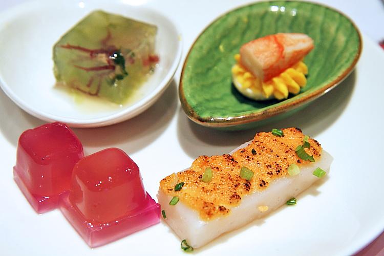 欣葉日本料理21