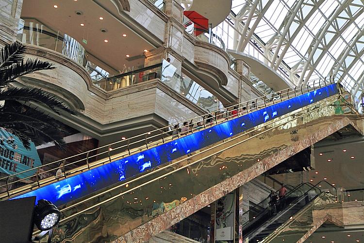 環球購物中心5
