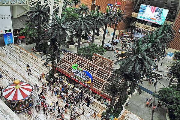 環球購物中心7