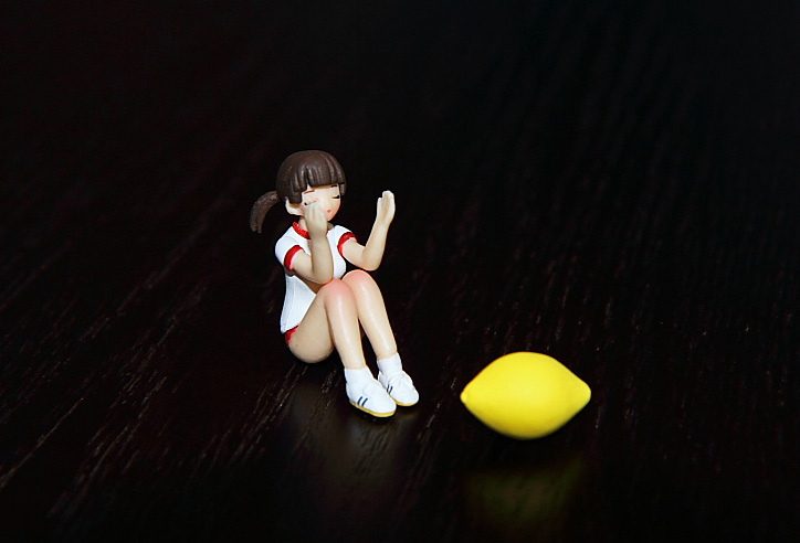 妄想啾啾8