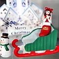 聖誕杯緣子4