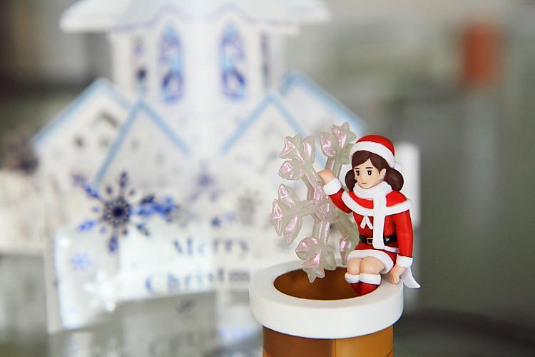 聖誕杯緣子7
