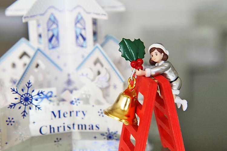 聖誕杯緣子9